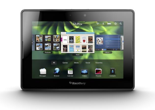 RIM rebaja todos sus BlackBerry PlayBook, y no es una buena señal