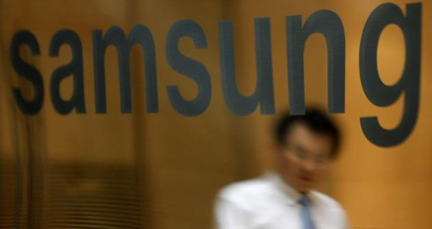 RIM no interesa a Samsung