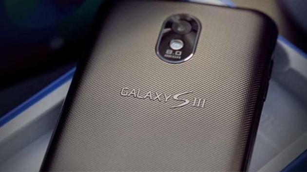 samsung galaxy siii 1 630x354 Arranca la feria de tecnología CES 2012