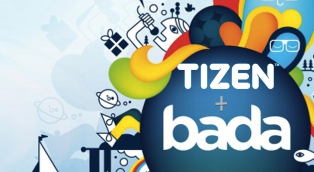 Samsung fusionará el sistema operativo móvil Bada en Tizen