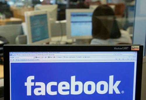 Facebook y el trabajo