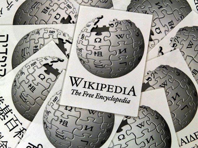Wikipedia consigue 15,4 millones de euros a través de donaciones