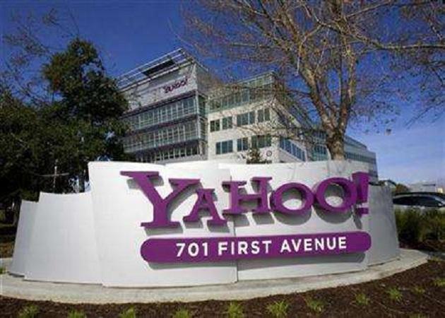 Los ingresos de Yahoo! continúan en descenso