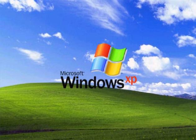 'En 800 días', Microsoft dejará de dar soporte a Windows XP