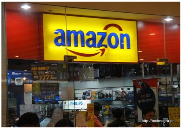Primera tienda física Amazon Store en Seattle esta primavera