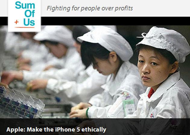 Foxconn aumenta salarios en China presionado por Apple