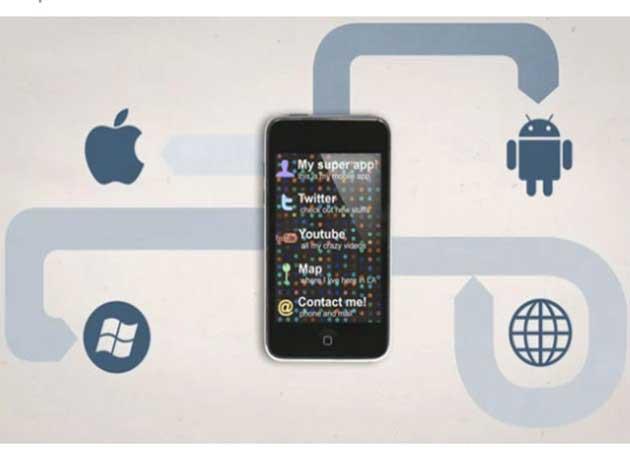 Las aplicaciones móviles generarán 46.000 millones en 2016