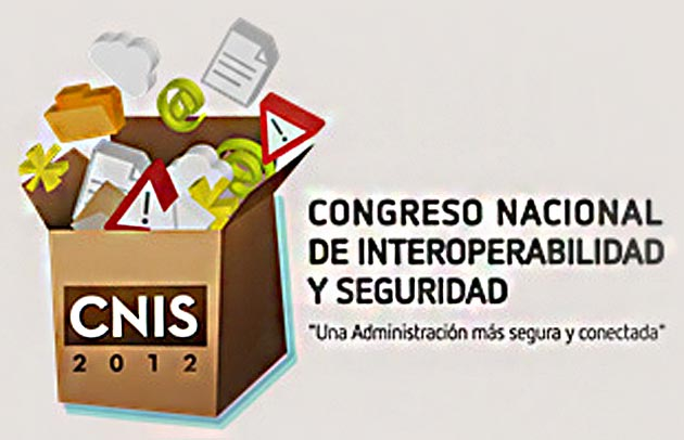 Software AG España estará en el II Congreso de Interoperabilidad y Seguridad-CNIS