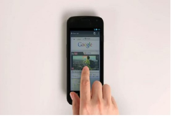 Google Chrome llega a los dispositivos móviles