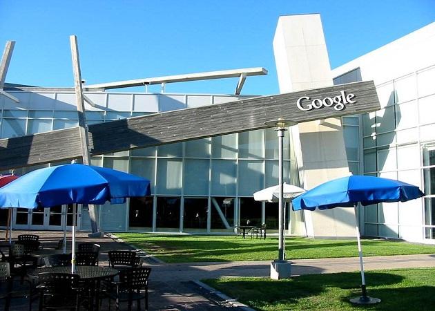 Google y sus llamativos cargos laborales
