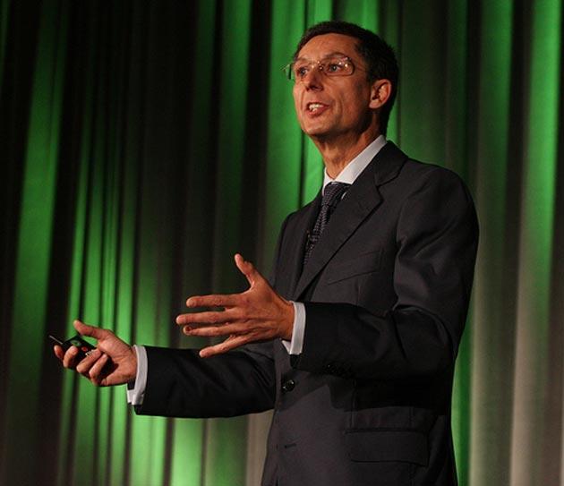 AMD anuncia la salida de Emilio Ghilardi como vicepresidente sénior y director de Ventas