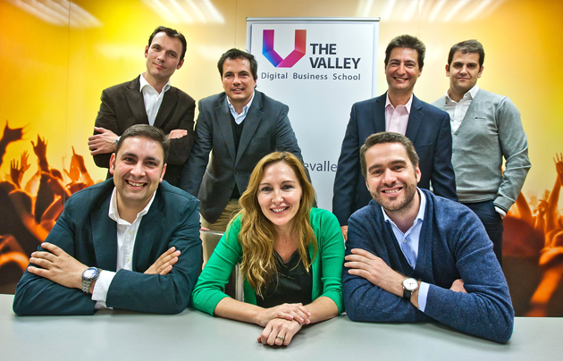 Nace la escuela española de negocios The Valley Digital Business School