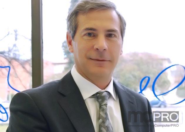 """G. Landaluce, de Software AG: """"En crisis, después del ahorro y la efectividad, hay que simplificar los procesos"""""""