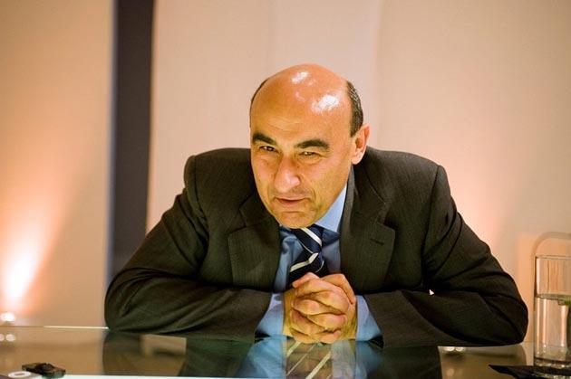 Acer demanda a su ex CEO