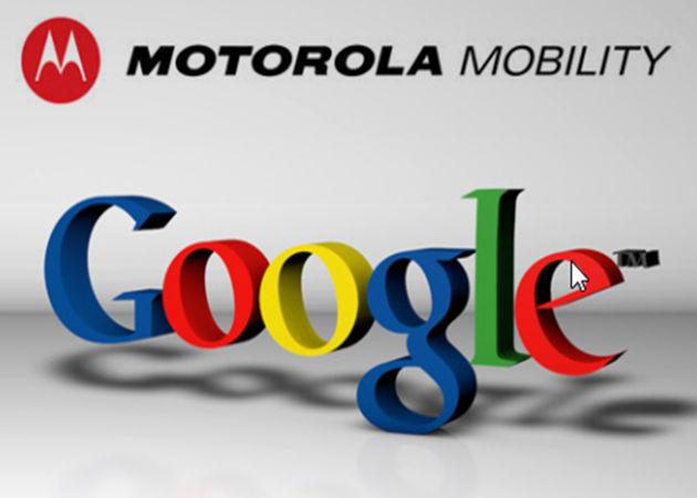 ¿Quién será el nuevo CEO de Motorola Mobility?