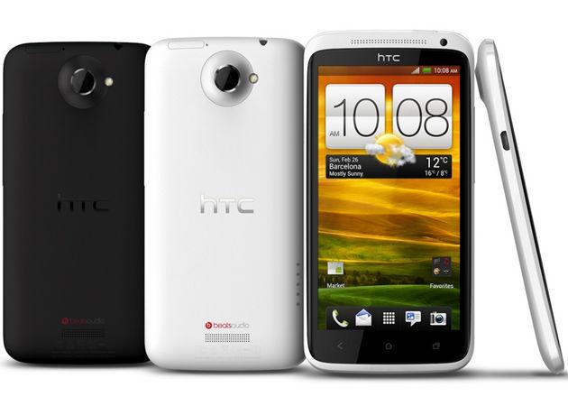 HTC responde a iCloud y se alía con Dropbox