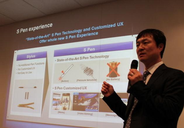 Samsung, insatisfecho con sus tabletas