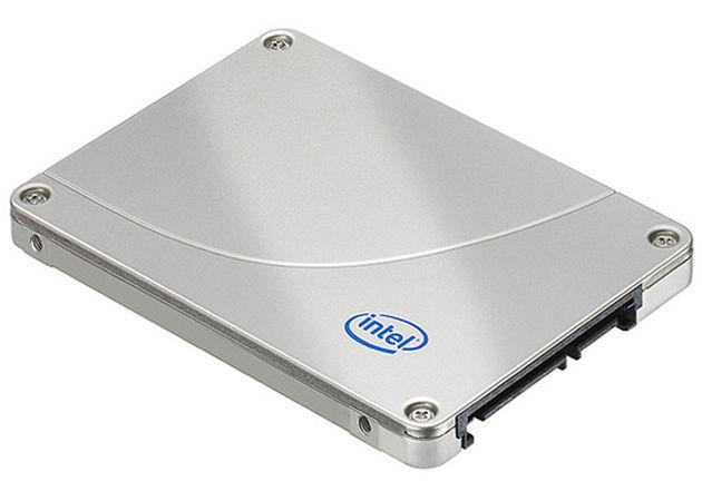 Intel SSD 313 para sistemas de almacenamiento híbridos