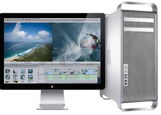 Los nuevos Mac Pro utilizarían gráficas Kepler de NVIDIA buscando el rendimiento de CuDA
