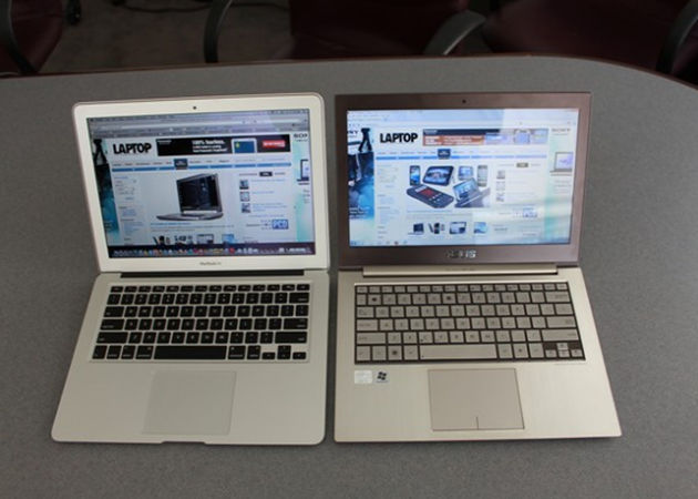 Apple presiona a Pegatron para que abandone la producción de ultrabooks ASUS