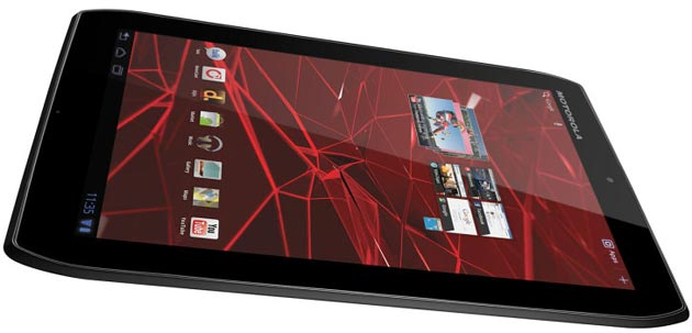 Motorola XOOM2 Media Edition