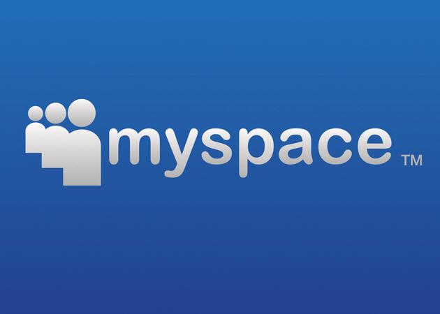 MySpace da señales de vida