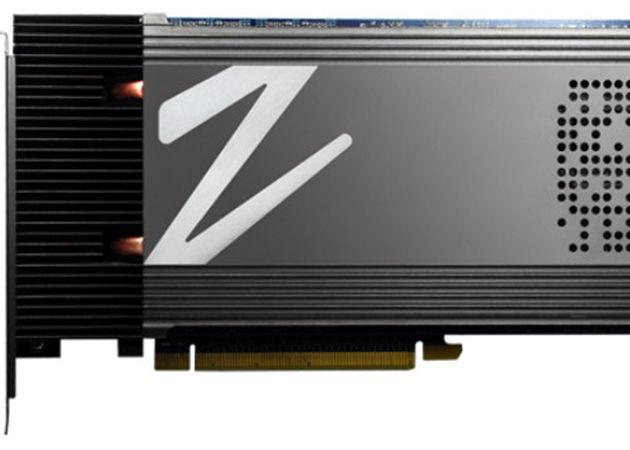 OCZ anuncia lanzamiento del Z-Drive R4 CloudServ, un SSD de 16 TB