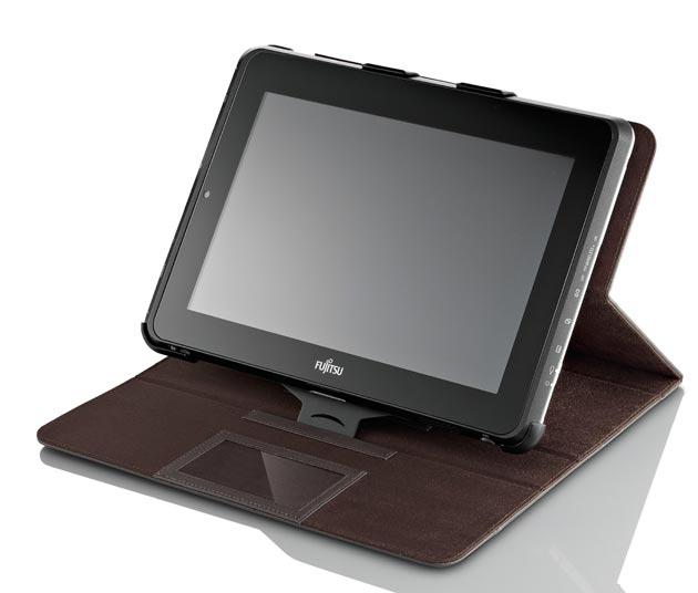Accesorios para la tableta empresarial Fujitsu STYLISTIC Q550
