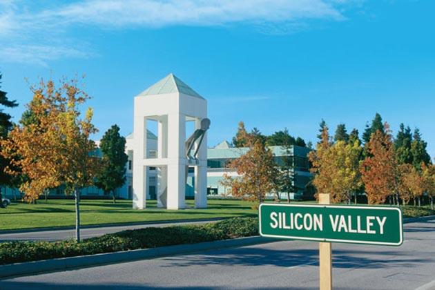 Silicon Valley, un oasis de riqueza y trabajo en medio de la crisis