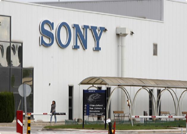 Sony podría registrar 2.200 millones de euros de pérdidas