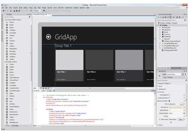 Microsoft lanzará Visual Studio 11 beta el 29 de febrero