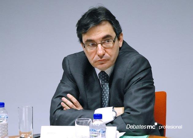 Antonio Ramírez, de Konica Minolta