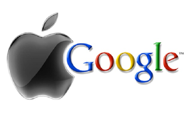 Google le roba un directivo a Apple