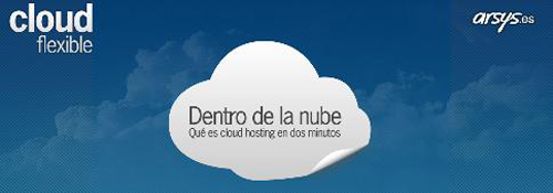 Arsys cloud