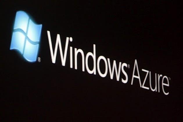 OpenText lleva sus soluciones BPS a la plataforma Windows Azure