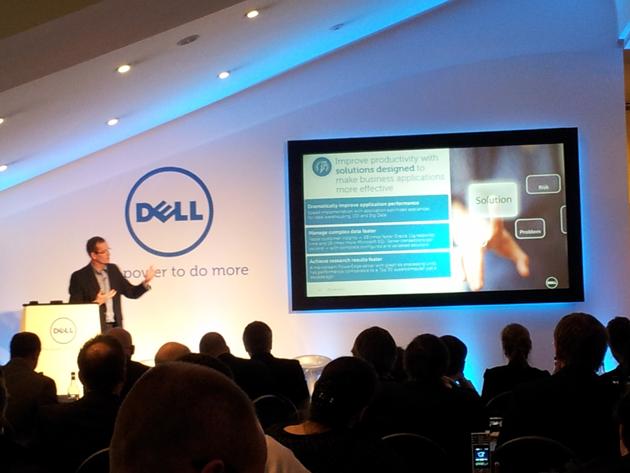 Dell lanza soluciones empresariales que agilizarán los resultados de negocio