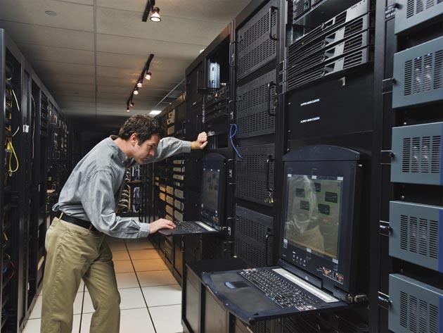 Mutualidad de Levante reduce el consumo energético a la mitad gracias a la virtualización