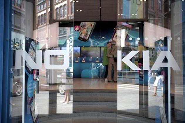 Nokia despedirá a 4.000 empleados