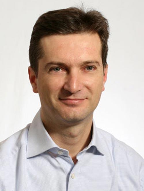 """Enrico Ferrari, de Sony Digital Solutions: """"Nos espera una emocionante transición del HD al 4K"""""""