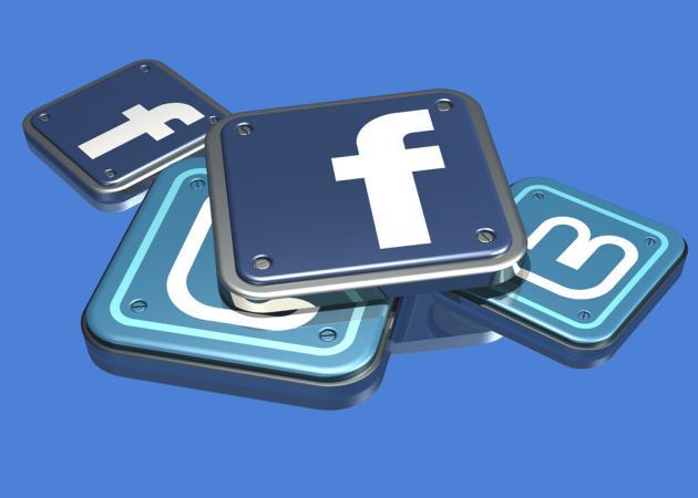 Las cifras de Facebook y Twitter en 2012
