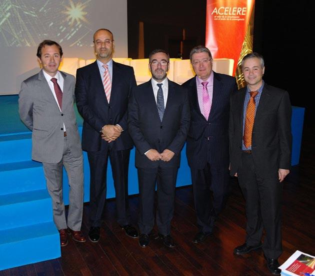 HP celebra un evento sobre los beneficios de la Infraestructura Convergente