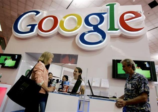 La primera tienda física de Google está en marcha