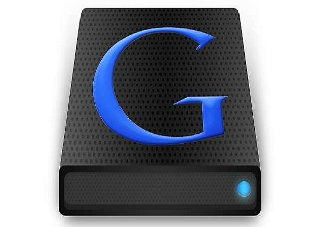 Google estaría ultimando su propio Dropbox