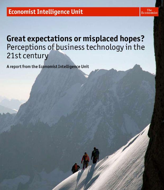"""Los CIO europeos no temen a la """"consumerización"""" de la tecnología"""
