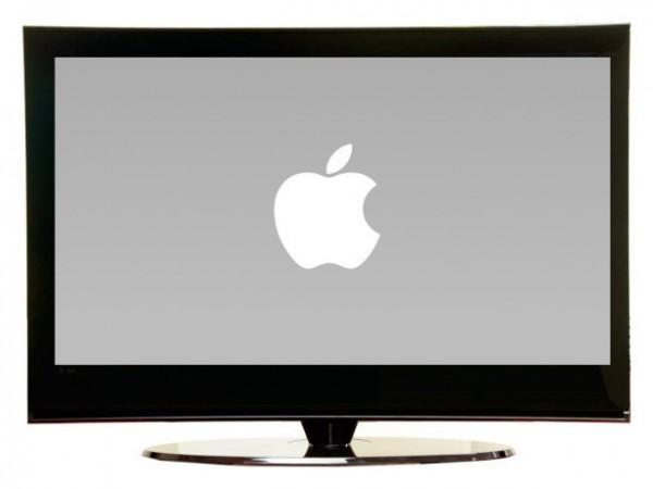 Apple podría ocupar el 5% del mercado del HDTV