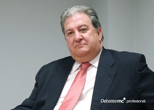 Juan Pedro Pérez, de OKI