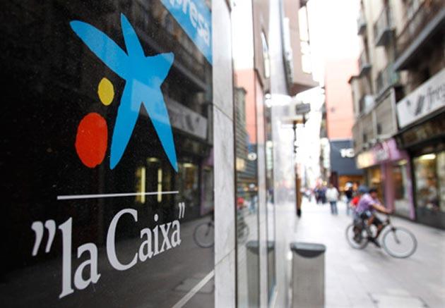 """""""la Caixa"""" virtualiza sus aplicaciones críticas con los Servicios Profesionales de VMware"""