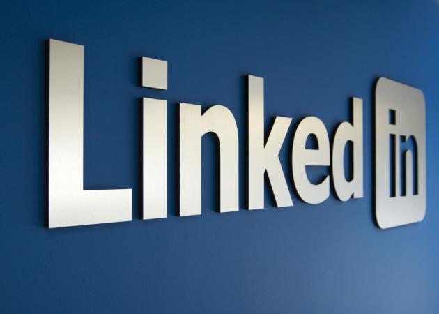LinkedIn se asienta en el mercado