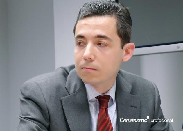 Ignacio López Fando, de Lexmark