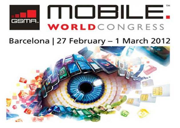 Comienza el Mobile World Congress 2012